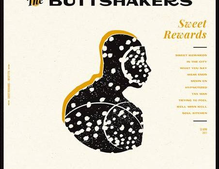 The Buttshakers – Sweet Rewards