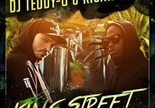DJ Teddy-O & Richie Loop – King Street