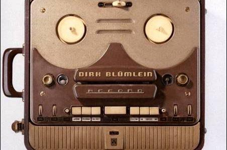 Dirk Blümlein – Record