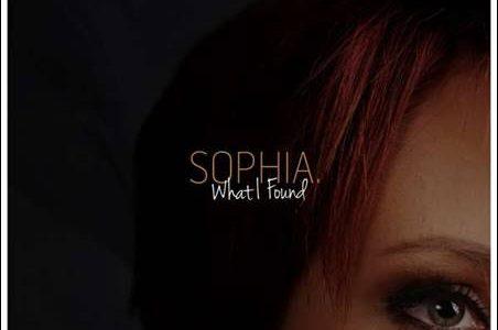 Sophia – What I Found