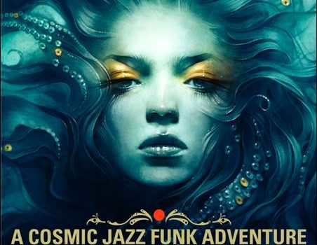 Detroit Rising – A Cosmic Jazz Funk Adventure