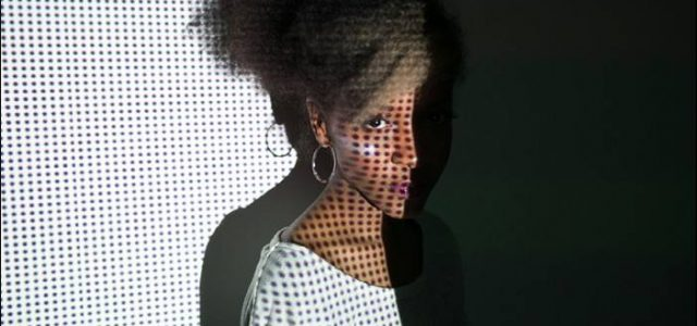 Gizelle Smith – Roter Faden Soul