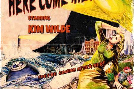 Kim Wilde – Here Come The Aliens