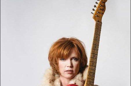 Sue Foley – The Ice Queen