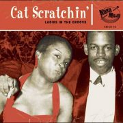 Various – Cat Scratchin' – Ladies In The Groove