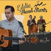Eddie And The Head-Starts – It Feels So Good