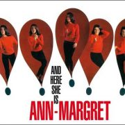 Ann-Margret – And Here She Is + The Vivacious Ann-Margret