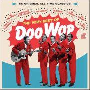 Various – The Very Best Of Doo Wop