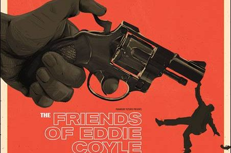 Dave Grusin – The Friends Of Eddie Coyle OST