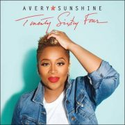 Avery*Sunshine – Twenty Sixty Four