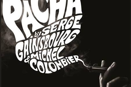 Serge Gainsbourg & Michel Colombier – Original Music from the movie Le Pacha