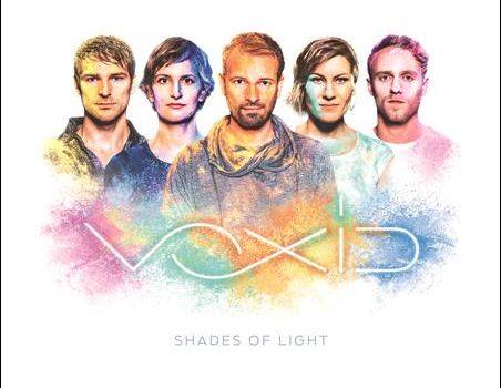 VOXID – Shades Of Light