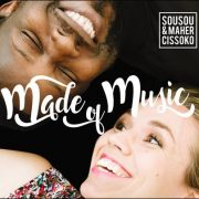 Sousou & Maher Cissoko – Made Of Music
