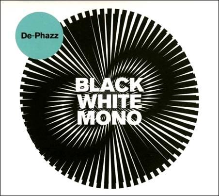 De-Phazz – Black White Mono