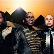 soultrainonline.de präsentiert: Earth, Wind & Fire Live!