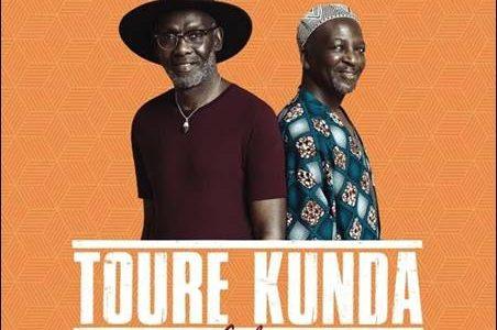 Touré Kunda – Lambi Golo / Paris-Ziguinchor