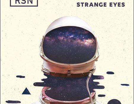RSN – Strange Eyes