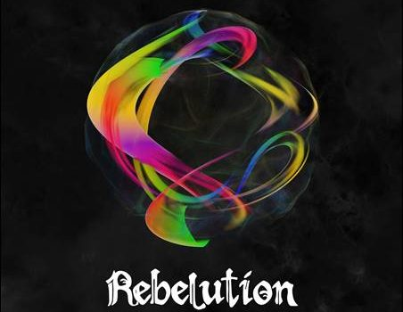 Rebelution – Free Rein