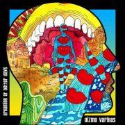 Gizmo Varillas – Dreaming Of Better Days