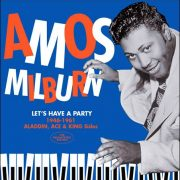 Amos Milburn – Let's Have A Party