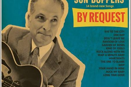 Vince And The Sun Boppers – By Request