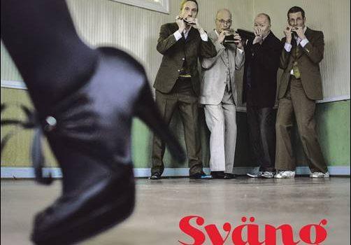 Sväng – Sväng Plays Tango