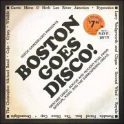 Various – Serge Gamesbourg presents Boston Goes Disco!
