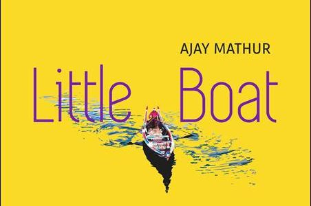 Ajay Mathur – Little Boat