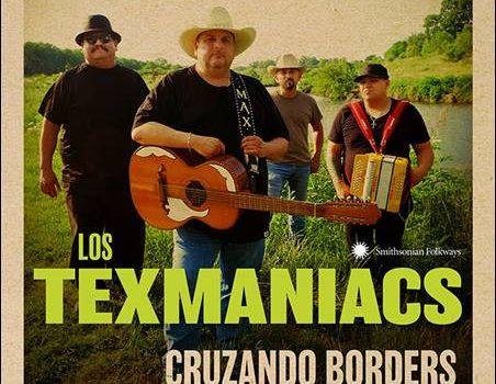 Los Texmaniacs – Cruzando Borders