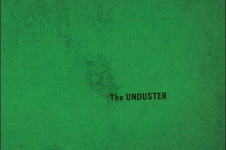 The Unduster – The Red Album