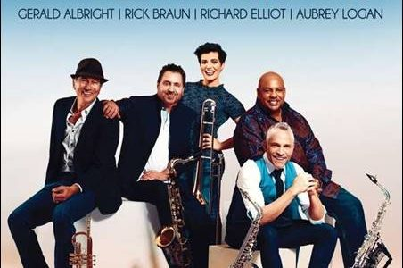 Dave Koz And Friends – Summer Horns II – From A To Z