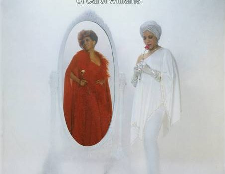 Carol Williams – Reflections Of Carol Williams
