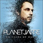 Jean-Michel Jarre – Planet Jarre – 50 Years Of Music