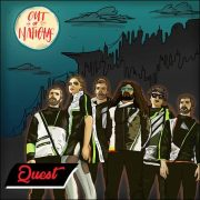 Out Of Nations – Quest