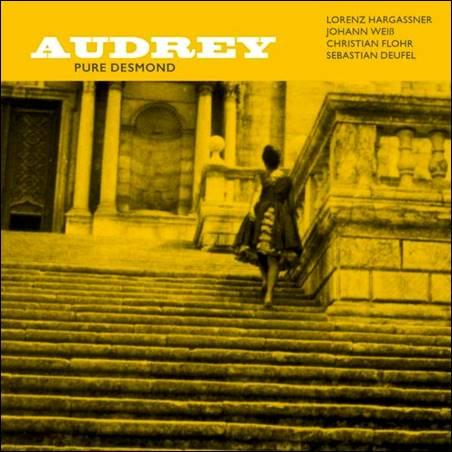 Pure Desmond – Audrey