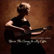 Lotta-Maria Saksa – You're The Cream In My Coffee