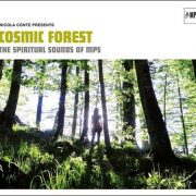 Various – Nicola Conte presents Cosmic Forest