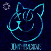Jenny And The Mexicats – Ten Spins Around The Sun
