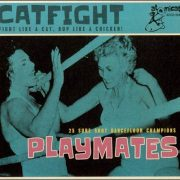 Various – Catfight Vol. 4 & 5 – Playmates / Miss Shake It