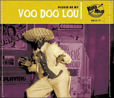 Various – Wild Life / Voo Doo Lou / Holy Smoke (KokoMojo Records/Broken Silence)