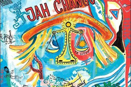 Jah Chango – #UnKiloDeMas