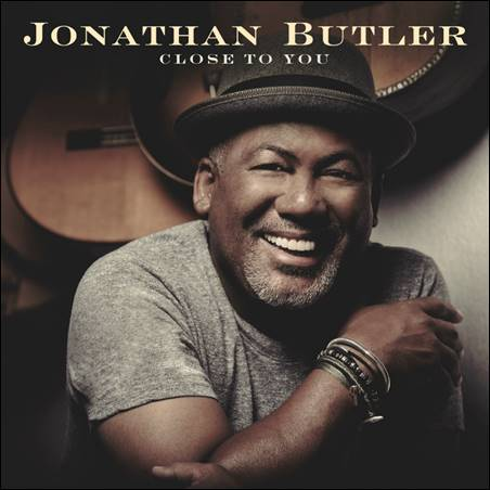 Jonathan Butler – Close To You