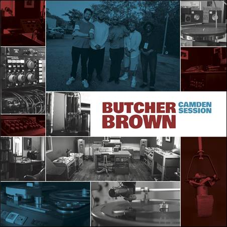 Butcher Brown – Camden Session