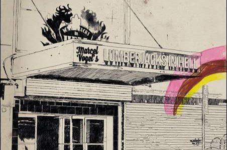 Various – Marcel Vogel's Lumberjacks In Hell