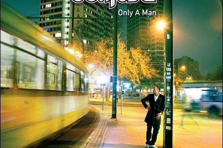Mr. Confuse – Only A Man