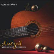 Volker Schäfer – Auszeit – Weihnachtliche Impressionen