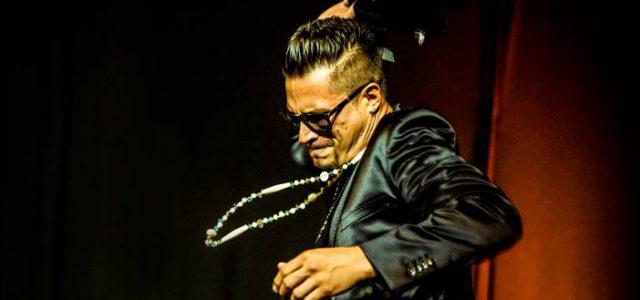 Raphael Wressnig – Die Gelassenheit der Grooves