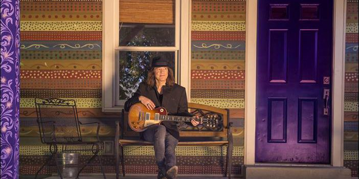 Robben Ford – Alabama Rhythm and Blues Punch