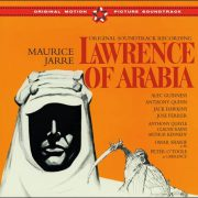 Maurice Jarre – Lawrence Of Arabia OST