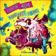 Error 404 Band Not Found – Schmetterling